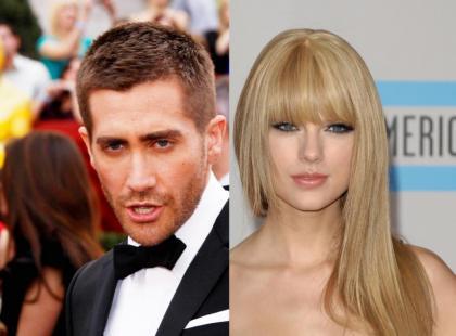 Jake Gyllenhaal i Taylor Swift rozstali się