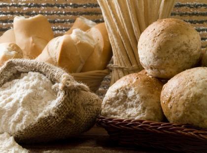 Jaki chleb jada się na Węgrzech?