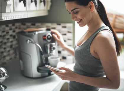 Jaki ekspres do kawy wybrać? Opisujemy aż 6 typów tych urządzeń!
