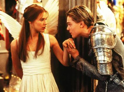Jaki film odzwierciedla twój związek? [psychotest]