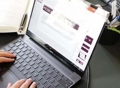 Jaki jest idealny komputer współczesnej Polki? Nie, wcale nie chodzi o kolor!