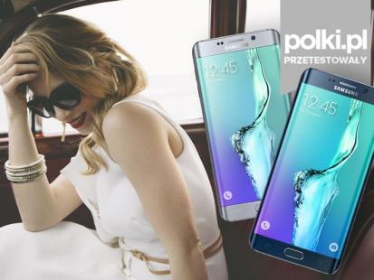 Jaki jest nowy Samsung Galaxy S6 Edge+?