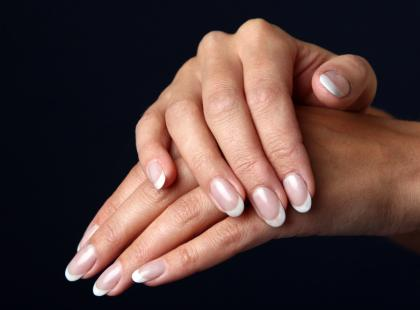 Jaki kształt dla paznokci?