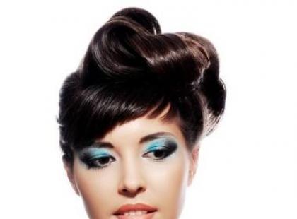 Jaki makijaż dla Pani spod znaku Koziorożca?