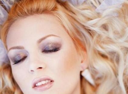Jaki makijaż dla Pani spod znaku Lwa?