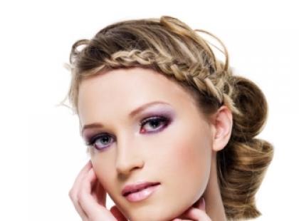 Jaki makijaż dla Pani spod znaku Wagi?