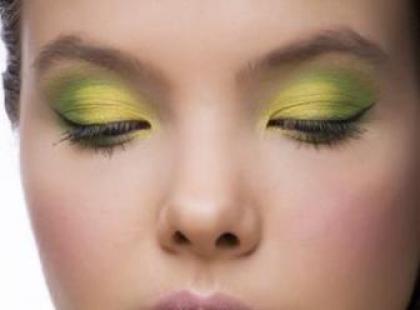 Jaki makijaż dla Pani spod znaku Wodnika?