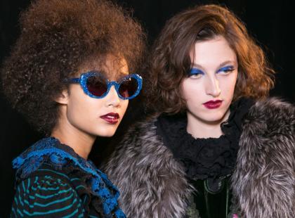 Jaki makijaż, fryzury i paznokcie będą hitem w sezonie jesień-zima 2017/2018?