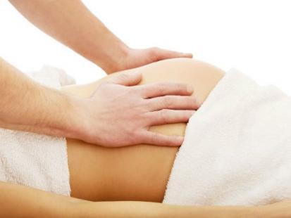Jaki masaż będzie bezpieczny dla kobiet w ciąży?
