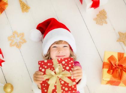 Jaki prezent kupić dziecku na gwiazdkę?