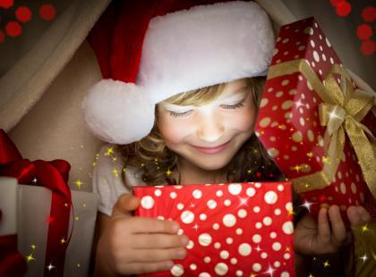 Jaki prezent kupić na Mikołaja? Przegląd najpopularniejszych zabawek