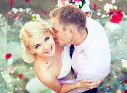 Jaki rodzaj ślubu do ciebie pasuje? [psychotest]
