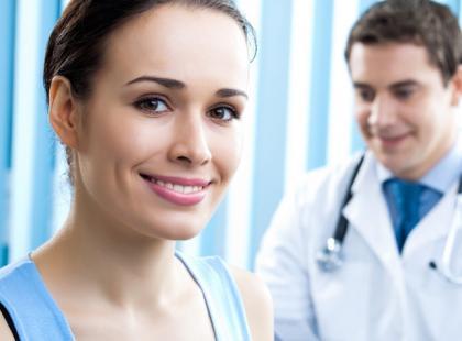 Jaki specjalista leczy nietrzymanie moczu?