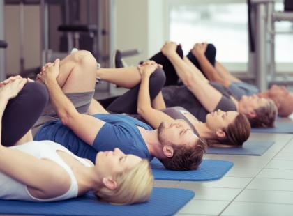 Jaki sport jest zalecany przy nabytych chorobach układu sercowo-naczyniowego?