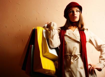 Jaki sprzęt wybieraja kobiety w sklepach z elektroniką?