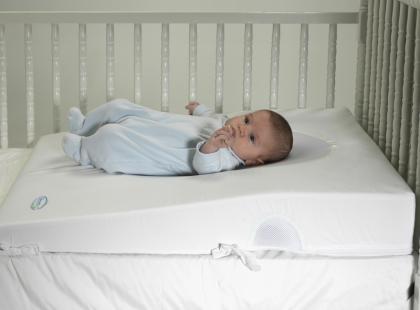Jaki wybrać materac dla niemowlaka?