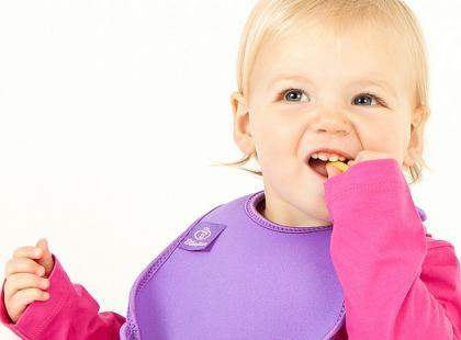 Jaki wybrać śliniak dla dziecka?