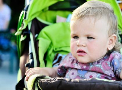 Jaki wybrać wózek dla dziecka?