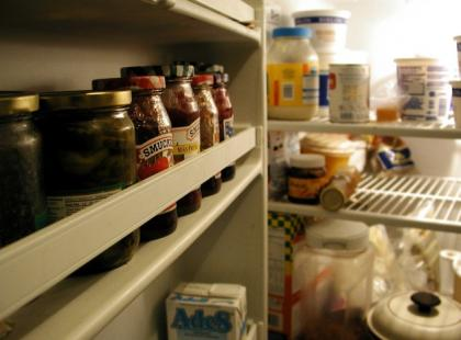 Jakich produktów nie należy trzymać w lodówce?