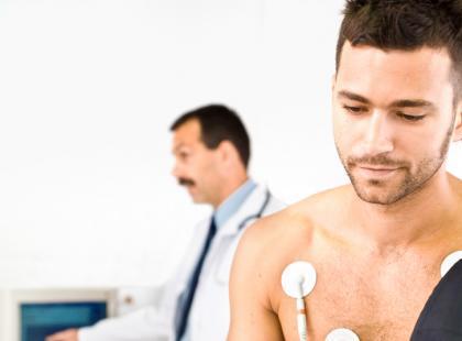 Jakie badania są pomocne w diagnostyce choroby niedokrwiennej serca?