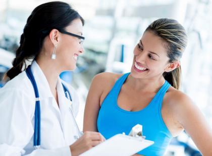 Jakie badania wykonać przed rozpoczęciem treningów?
