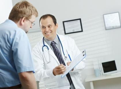 Jakie badania wzroku powinien wykonywać senior?