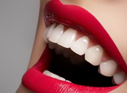 zęby, usta, uśmiech/fot. Fotolia