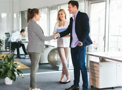 Jakie błędy popełniają kandydaci na rozmowie rekrutacyjnej?