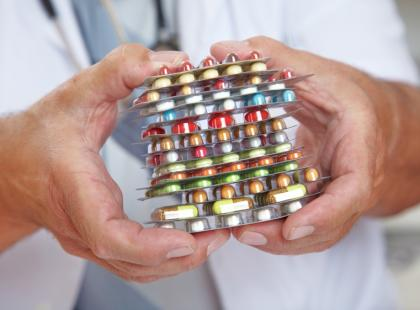 Jakie błędy popełniamy w stosowaniu leków przeciwbólowych?