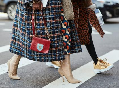 Jakie buty będą hitem sezonu jesień-zima 2018/2019? Mamy aż 8 propozycji!