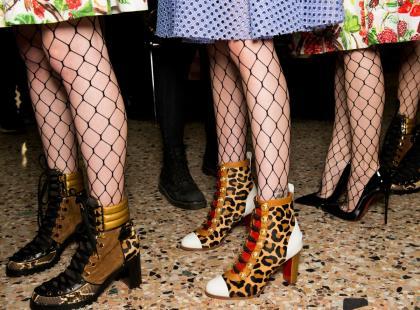 Jakie buty będę hitem jesieni? Mamy dla was aż 7 propozycji