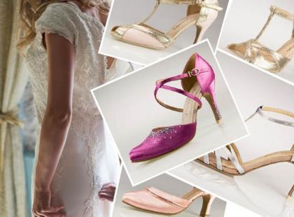 Jakie buty na ślub w 2015 roku?