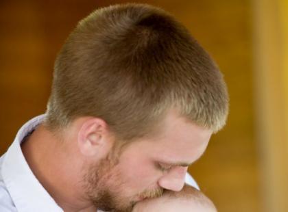 Jakie cechy posiada idealny ojciec?