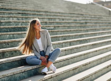 Jakie cechy przypisujemy pozytywnym kobietom i dlaczego takie kobiety lubiane są najbardziej?