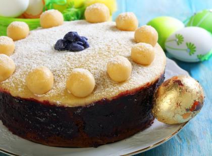 Jakie ciasta wielkanocne piecze się w Europie?