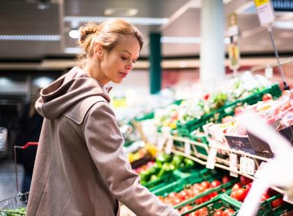 Jakie dodatki do żywności są najbardziej niezdrowe?