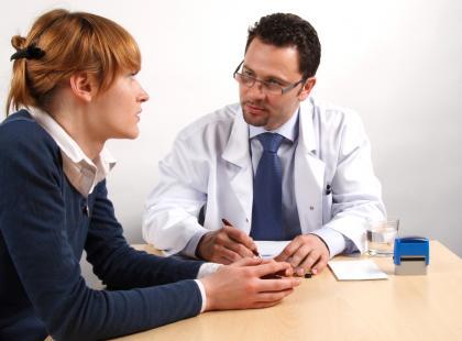 Jakie dolegliwości mogą świadczyć o raku jajnika?