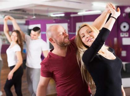 Jakie dolegliwości można wyleczyć tańcem?