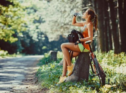 Jakie efekty daje jazda na rowerze? Wiemy, ile możesz schudnąć!