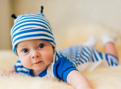 Jakie imię wybrać dla dziecka zgodnie z jego znakiem zodiaku?