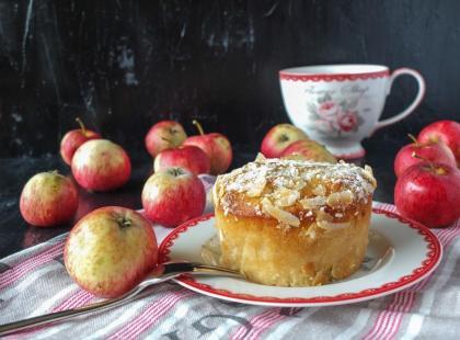 Jakie jabłka do szarlotki wybrać?