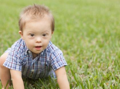 Jakie jest prawdopodobieństwo urodzenia dziecka z zespołem Downa?
