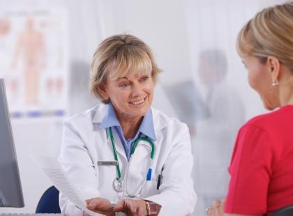 Jakie jest rokowanie w raku endometrium?