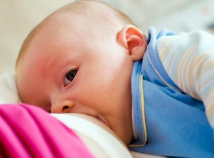 Jakie kaszki dla niemowlęcia po 4. miesiącu?