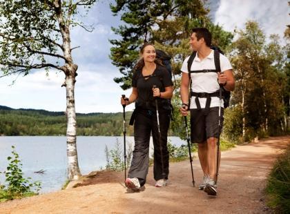 Jakie kije wybrać do nordic walking?