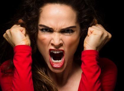 Jakie kobiety maltretują mężczyzn?