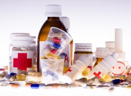 Jakie leki najczęściej alergizują?