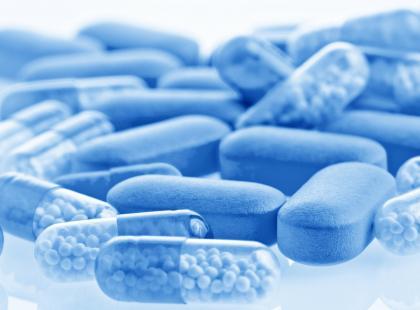 Jakie leki stosuje się w chorobie refluksowej przełyku?