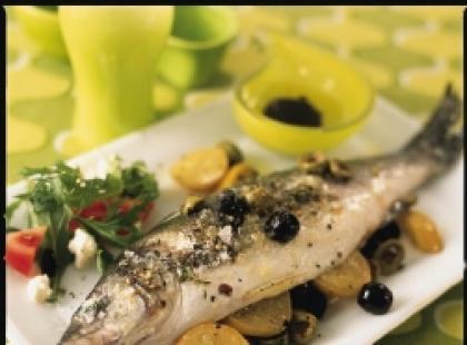 Jakie mięsa i ryby lubią Turcy?