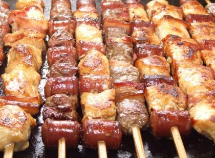 Jakie mięso zjeść w Indonezji?